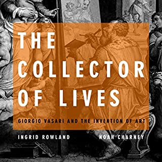 The Collector of Lives cover art