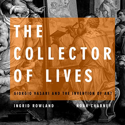 The Collector of Lives Titelbild
