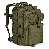 24BattlePack Tactical Backpack | 1 to 3 Day Assault Pack | Combat Veteran Owned Company |40L Bug Out...