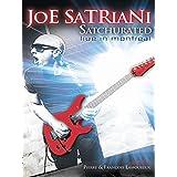 ジョー・サトリアーニ - サチュレィテッド:ライブ・イン・モントリオール