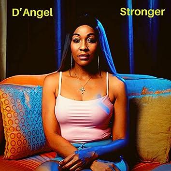 Stronger (2020 Remastered)