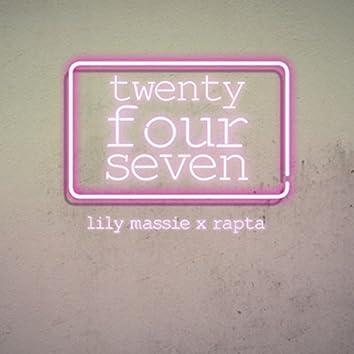 Twenty Four Seven (Radio Edit)
