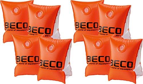 Beco 9703 - Schwimmflügel, Größe 0, 15-30 kg (4, Größe 0 (15 - 30 kg))