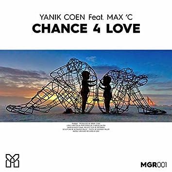 Chance 4 Love