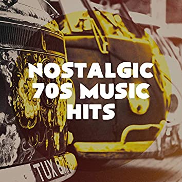 Nostalgic 70s Music Hits