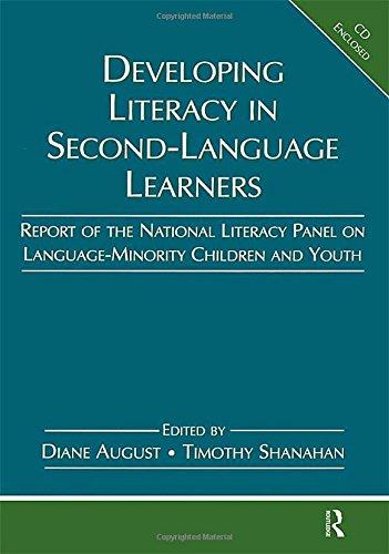 developing literacy - 5