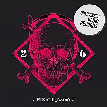 Pirate Radio Vol.26
