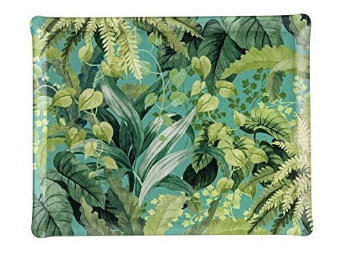 PLATEX 4046361201 Plateau Acrylique, Bleu, 46X36