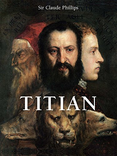 Titian (English Edition)