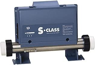 Gecko 10-720-5212 Control System, S-Class, 4.0KW Heater, 0202-205212