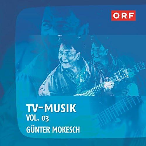 Günter Mokesch