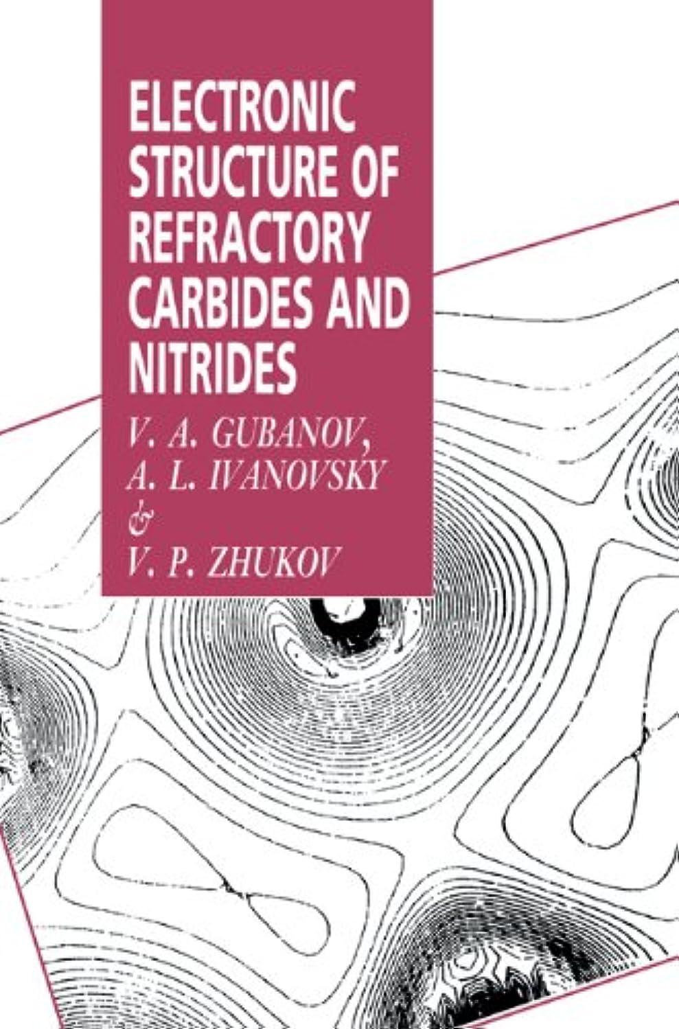 州注入する発明Electronic Structure of Refractory Carbides and Nitrides