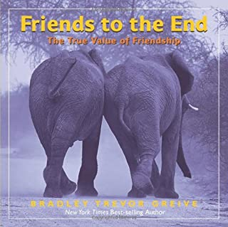 Friends to the End: The True Value of Friendship