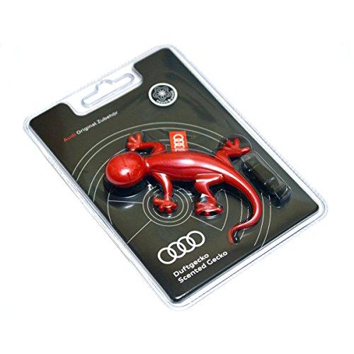 Ambientador de coche original de Audi