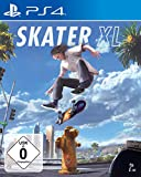 Skater XL (PlayStation PS4)