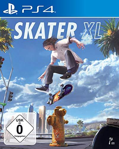 Skater XL (Playstation 4)