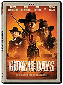 Gone are the Days [DVD]