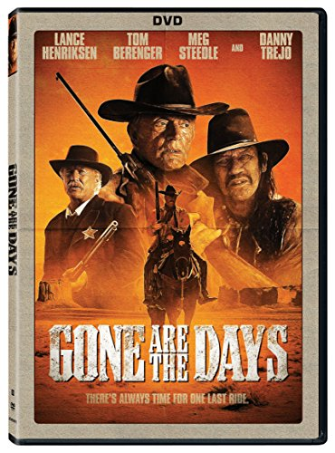 GONE ARE THE DAYS - GONE ARE THE DAYS (1 DVD)