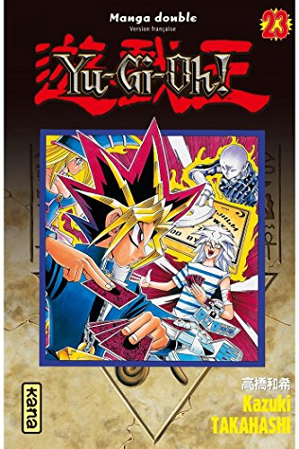 Yu-Gi-Oh ! - Intégrale 12: Volume 23 & 24