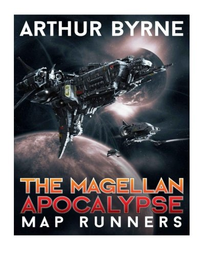 The Magellan Apocalypse: Map Runners