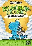 Drachenstarke beste Freunde: Kinderbuch ab 6 Jahre, Erstlesebuch - Präsentiert von Loewe Wow! - Wenn Lesen WOW! macht