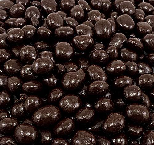 Sunny Island Dark Chocolate Covered Espresso Beans, Premium Gourmet Candy, 2 Pounds Bag