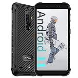 Ulefone Armor X8 (2020) Rugged Smartphone - 4 GB RAM + 64 GB ROM, Fotocamera da 13 MP, 5080 mAh, HD + Schermo...