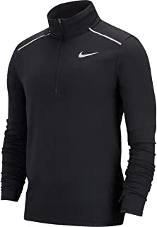 Men's Dry Element Long Sleeve Running Top