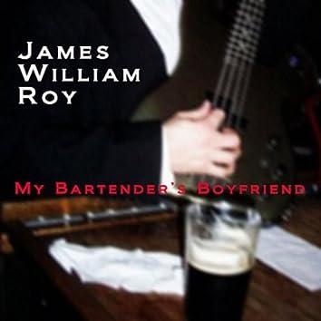 MY BARTENDER'S BOYFRIEND - SINGLE