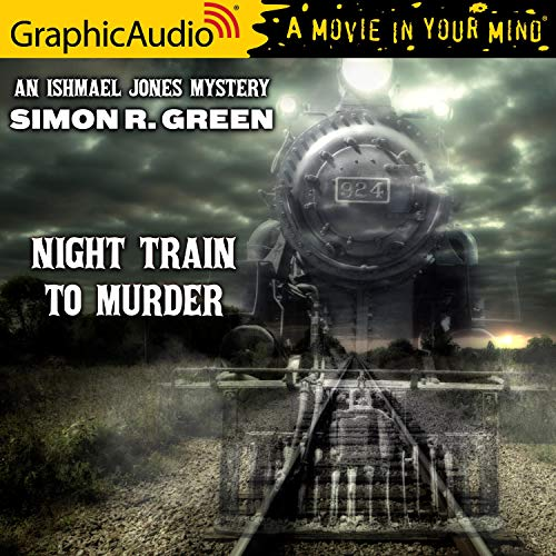 Night Train to Murder  By  cover art