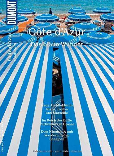 DuMont BILDATLAS Côte d\'Azur: Das blaue Wunder