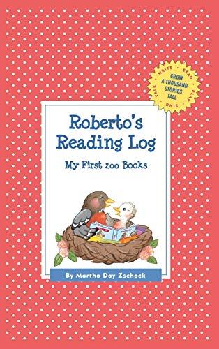 Roberto's Reading Log: My First 200 Books PDF Books