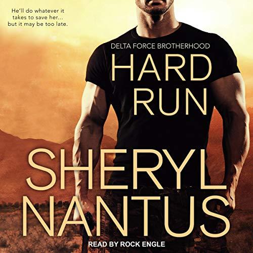 Hard Run cover art