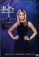 Buffy L'Ammazzavampiri - Stagione 04 Box Set (6 Dvd) [Italian Edition]