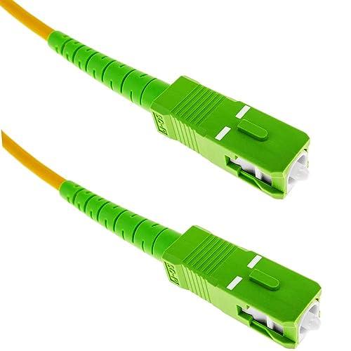 Cable Fibre Optique Amazon Fr