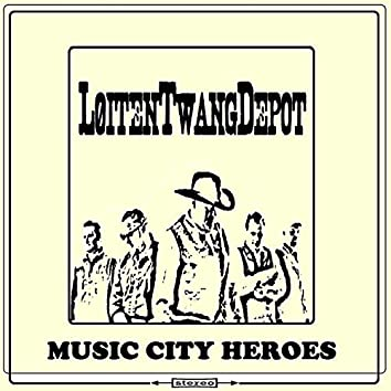Music City Heroes