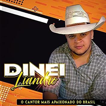 O Cantor Mais Apaixonado do Brasil (Ao Vivo)