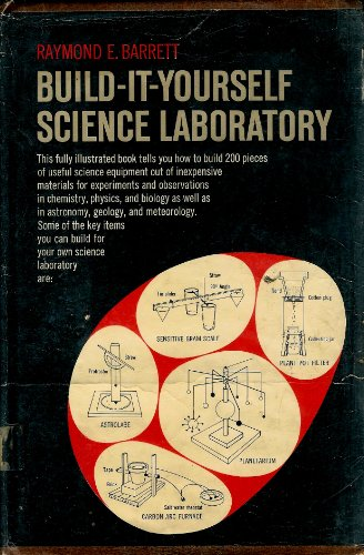 Build-It-Yourself Science Laboratory.