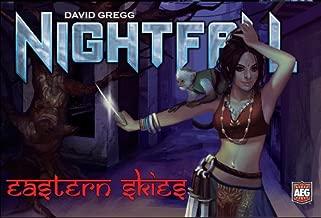 AEG Nightfall Eastern Skies Board Game