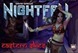 AEG Nightfall Eastern Skies Board Game