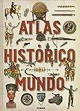 Atlas histórico Del Mundo (Atlas istórico del mundo)