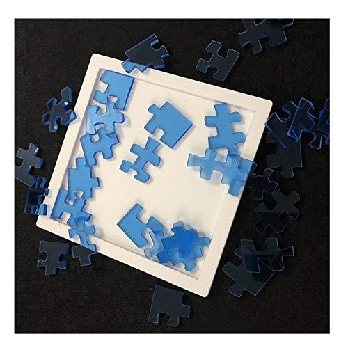 MF Puzzle Puzzle 29 Teile 19 Teile Super Schwer Zu Verbrennen Gehirn Level 10 Puzzle Kunststoffprofil Masochistic Get Together