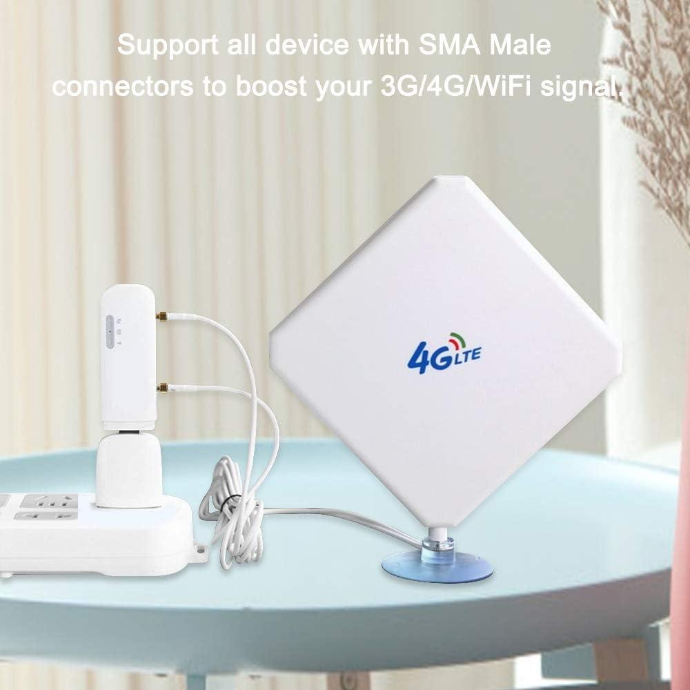 Antena 4G amplificadora