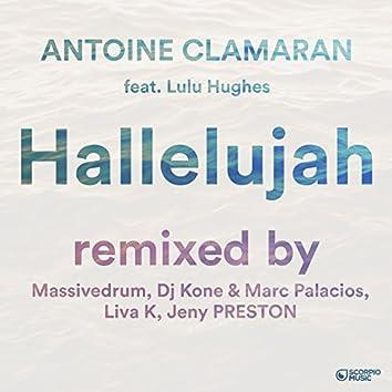 Hallelujah (Remixes, Pt. 1)