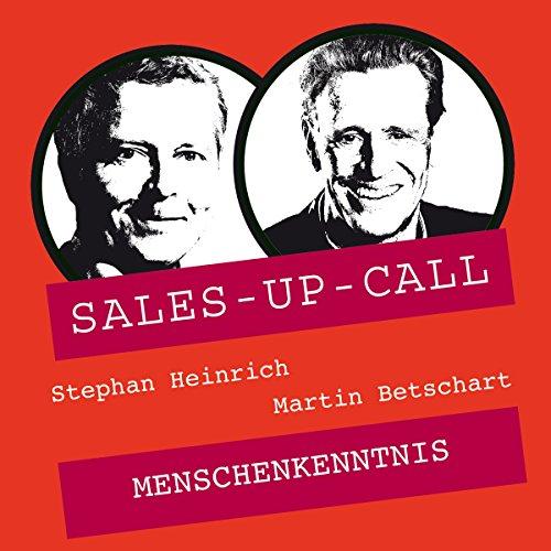 Menschenkenntnis (Sales-up-Call) Titelbild