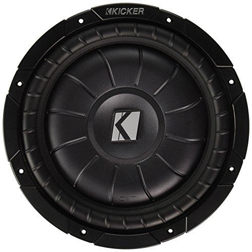 kicker car subwoofers Kicker CVT104 (43CVT104) 800W Peak (400W RMS) 10