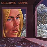 Laid Back [Remastered] by Gregg Allman (2001-05-01) -  Audio CD