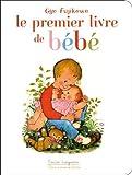 Le premier livre de bébé de Fujikawa, Gyo (2011) Broché