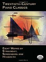 Stravinsky: Twentieth-Century Piano Classics