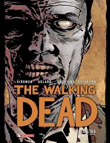 The walking dead. Raccolta: 6